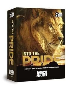 Into The Pride [DVD]