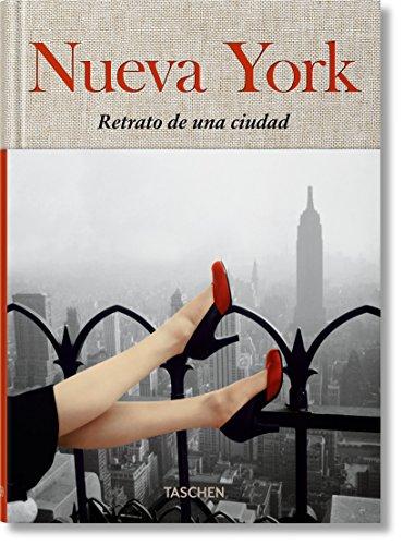 New York. Retrato de una ciudad (Clothbound) por Vv. Aa