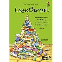 Lesethron Band 2