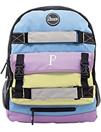 Penny Skateboards Pouch Skate Backpack 20L - Pastel