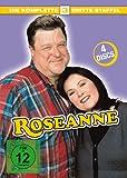 Roseanne - Die komplette 3. Staffel [4 DVDs]