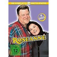 Roseanne Complete Season 3
