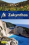 Zakynthos: Reiseführer mit vielen praktischen Tipps. - Antje Schwab, Gunther Schwab