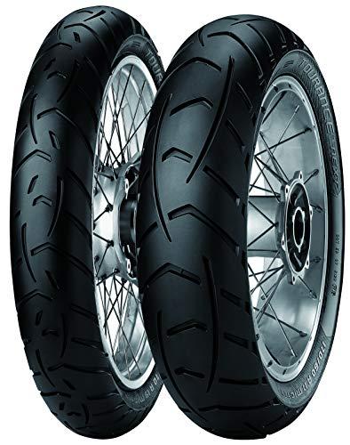 METZELER 160/60 ZR17 69W TOURANCE NEXT TL - 60/60/R17 69W - A/A/70dB - Moto Pneu