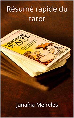 Couverture du livre Résumé rapide du tarot