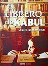 El Librero de Kabul par Seierstad