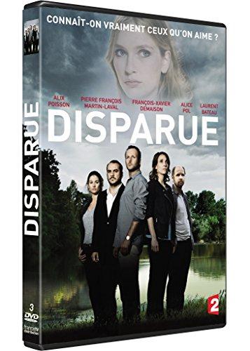 DISPARUE - saison 1