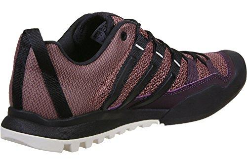 Adidas Terrex Solo Women's Spatzierungsschuhe - SS16 Schwarz
