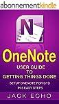 OneNote: OneNote User Guide to Gettin...