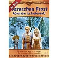 Väterchen Frost - Abenteuer im Zauberwald