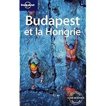 BUDAPEST ET HONGRIE 1ED -FRANC