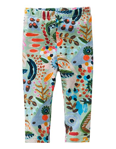 oilily-yf16gpa081-leggings-bambina-mehrfarbig-green-73-8-anni