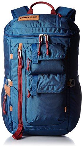 JanSport Juego de construcción mochila de senderismo