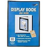 Tiger A3Noir Affichage livre 40Poche Présentation Folio