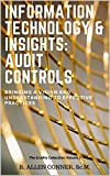 #10: Information Technology & Insights: Audit Controls: Bringing a Vision and Understanding to Effective Practices (The Erudite Collection Book 3)
