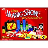 Idéal Mega Magic Show kit