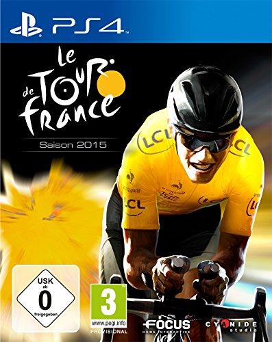 Koch Media GmbH Tour de France 2015