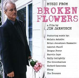 Broken Flowers (Bof)