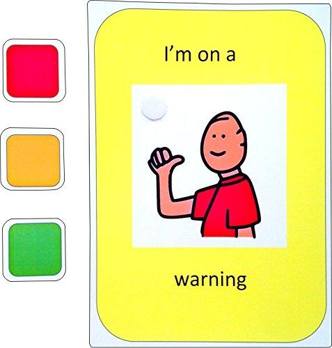 visual-traffic-light-behaviour-warning-board-aac-picture-communication-symbols