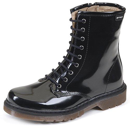 Garvalín Bambina 161686 scarpe sportive nero Size: 33