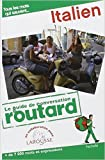 guide du routard conversation italien de collectif 7 mars 2012