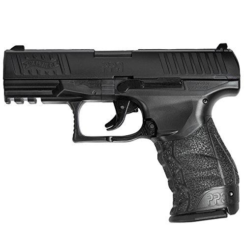 Walther Duty Boot PPQ Hi negro Talla:41 UE UAmtBJ6fW