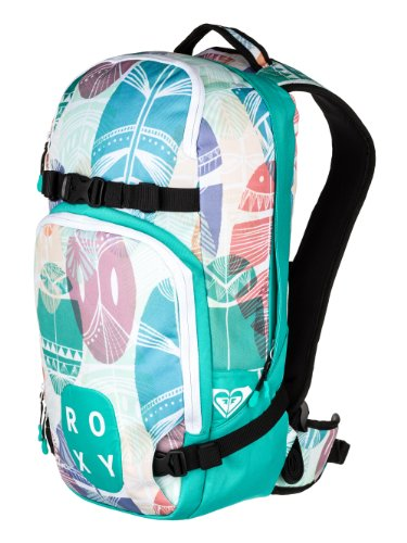 roxy-damen-snowboard-rucksack-tribute-backpack-bwhite-feathers-51-x-28-x-13-cm-wtwsb044-wbb3