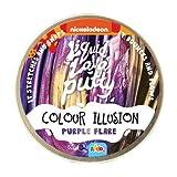Nickelodeon Liquid Lava Putty Colour Illusion Purple Flare