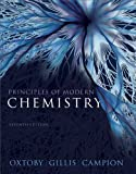 Bundle: Principles of Modern Chemistry, 7th + OWL eBook with Student Solutions Manual (24 months) Printed Access Card by David W. Oxtoby (2011-05-31)