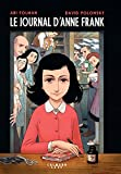 journal d'Anne Frank (Le) | Folman, Ari (1962-....). Auteur