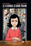 Le journal d'Anne Frank / Ari Folman, David Polonsky | Folman, Ari (1962-....)