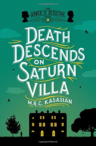death-descends-on-saturn-villa-gower-street-detective