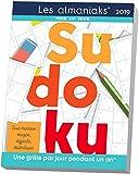 Almaniak Sudoku 2019