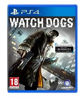 Watch Dogs (PS4) (B00BF6D62W) | Amazon price tracker / tracking, Amazon price history charts, Amazon price watches, Amazon price drop alerts