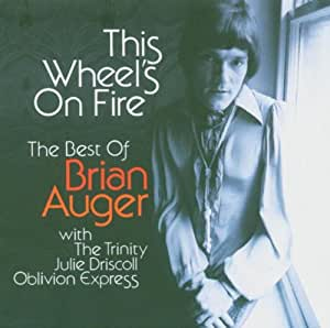 This Wheel's On Fire - The Best Of