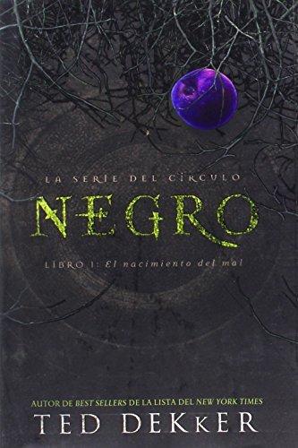 Negro: El Nacimiento Del Mal
