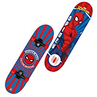 Spiderman Mondo Skateboard