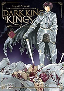 Dark king of kings Edition simple Tome 1