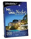 caja - Regalo Wonderbox - Mil & Una Noches con Encanto - -5% En Libros
