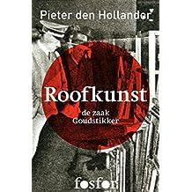 Roofkunst (Dutch Edition)
