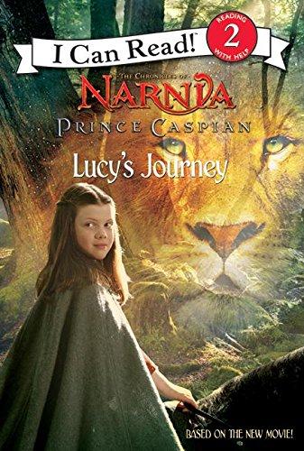 Prince Caspian: Lucy's Journey
