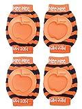 Mee Mee Soft Baby Knee/Elbow Pads - Pack...