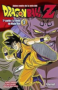 Dragon Ball Z Edition simple Tome 30