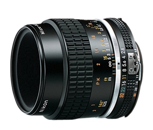 Cheapest Price for Nikon Micro NIKKOR 55mm f/2.8 Lens Review