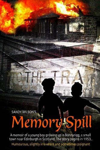 memory-spill
