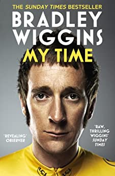 Bradley Wiggins: My Time: An Autobiography von [Wiggins, Bradley]