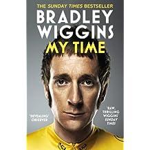 Bradley Wiggins: My Time: An Autobiography