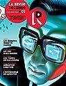 La Revue Dessinée #02: Hiver 2013-2014 par Servenay