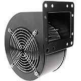 PrimeMatik - Extracteur d'air centrifuge Radiale pour Ventilation Industrielle 2560...