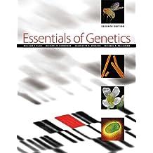 Essentials of Genetics [With Access Code]